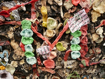 Bubble Gum Alley 2