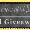 Throne of Grace Fall Giveaway!